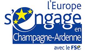 Fonds Social Européen - Champagne-Ardenne